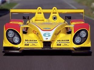 PORSCHE RS Spyder -  - Page 2.com