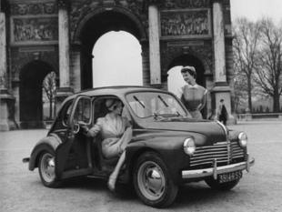 Acheter une RENAULT 4 CV (1946- ) - guide d'achat