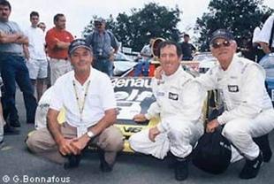 RENAULT Alpine A 443 - Le Mans Classic 2004   - Page 2.com