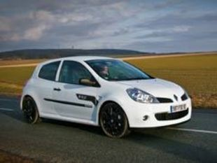 RENAULT Clio 3 RS WSR