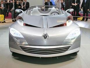 RENAULT Nepta - Mondial de l'automobile 2006.com