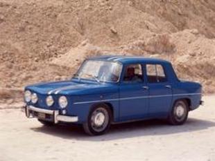 Acheter une RENAULT R8 Gordini (1966- ) - guide d'achat