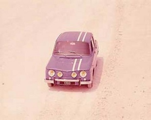 RENAULT R8 Gordini 1300 - Renault R8 Gordini   - Page 1.com