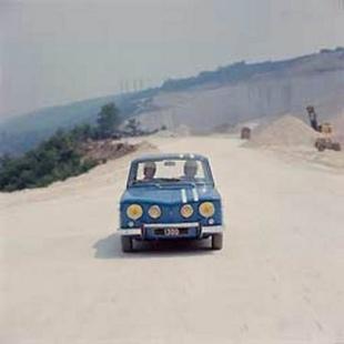 RENAULT R8 Gordini 1300 - Renault R8 Gordini   - Page 2.com