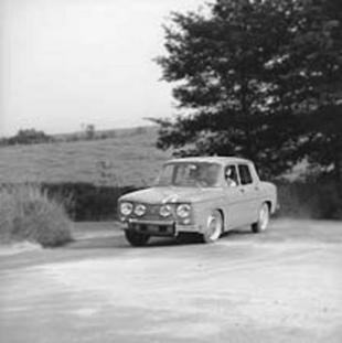 RENAULT R8 Gordini 1300 -  - Page 2.com