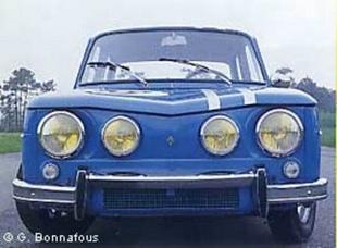 RENAULT R8 Gordini 1500 - Renault R8 Gordini   - Page 1.com