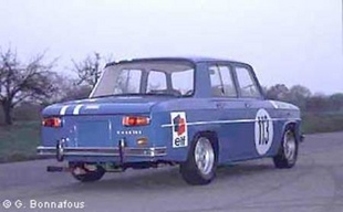 voiture renault 8 gordini a vendre. Black Bedroom Furniture Sets. Home Design Ideas