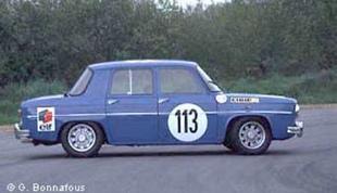 RENAULT R8 Gordini 1500 -  - Page 3.com