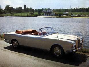 ROLLS ROYCE Corniche - Saga Rolls-Royce   - Page 1.com