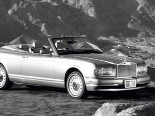 ROLLS ROYCE Corniche - Saga Rolls-Royce   - Page 2.com