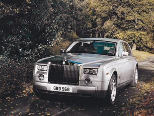 ROLLS ROYCE Les Phantom BMW - Saga Rolls-Royce   - Page 1.com
