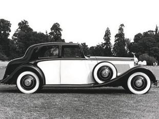 ROLLS ROYCE La saga Phantom - Saga Rolls-Royce   - Page 2.com