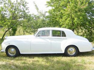ROLLS ROYCE Silver Cloud - Saga Rolls-Royce   - Page 2.com