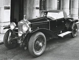 ROLLS ROYCE Silver Ghost - Saga Rolls-Royce   - Page 2.com