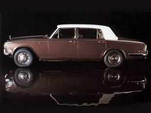 ROLLS ROYCE Silver Shadow - Saga Rolls-Royce   - Page 1.com