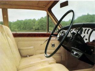 ROLLS ROYCE Silver Shadow - Saga Rolls-Royce   - Page 2.com
