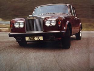 ROLLS ROYCE Silver Shadow - Saga Rolls-Royce   - Page 3.com