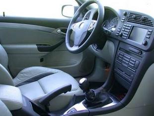 Essai SAAB 9 3 Sport Hatch