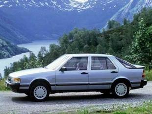 SAAB 9000 - Saga Saab   - Page 1.com