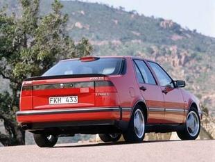 SAAB 9000 - Saga Saab   - Page 3.com