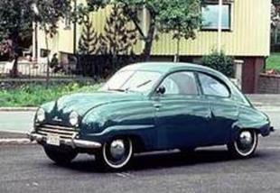 Acheter une SAAB 92 à 96 (1959- ) - guide d'achat