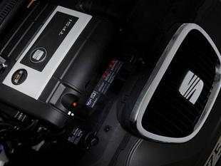 SEAT Altea Freetrack 4X4 - Motorisation .com