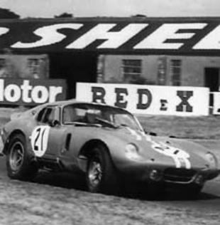 SHELBY Cobra Daytona -  - Page 2.com