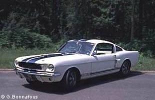 SHELBY 350 GT : la réussite - Shelby story   - Page 2.com