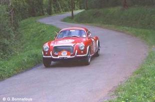 SIATA Daina SL Sport - Tour Auto 2001   - Page 2.com