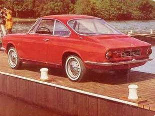 Acheter une SIMCA 1000 et 1200 S Bertone (1967- ) - guide d'achat