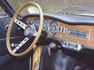 Simca 1000 et 1200 s bertone la 1200 s puissance et virilit guide d 39 achat - Simca 1000 coupe bertone a vendre ...