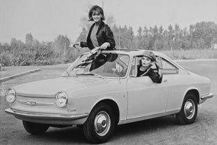 Guide d 39 achat voiture d 39 occasion de 1960 1969 motorlegend - Simca 1000 coupe bertone occasion ...
