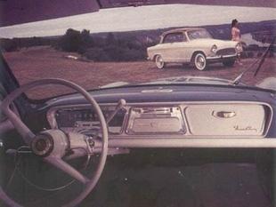 SIMCA Aronde P60 - Saga Simca   - Page 1.com