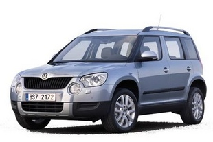 commentaire des internautes skoda yeti 1 8 tsi 4x4 4x4 sur. Black Bedroom Furniture Sets. Home Design Ideas