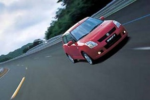 SUZUKI Swift -  - Page 2.com