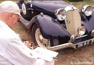 TALBOT T 120 Baby Sport - Festival Automobile Historique 2004   - Page 1.com