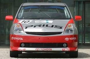 TOYOTA Prius GT - Mondial de Paris 2004.com