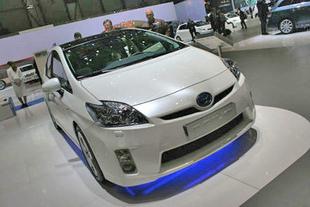 TOYOTA Prius III - .com