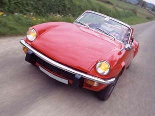 Acheter Une Triumph Spitfire 1962 1964 Guide Dachat Motorlegend