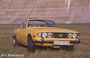 TRIUMPH Stag - Saga Triumph   - Page 2.com