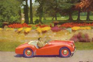 TRIUMPH TR2 et TR3 - Saga Triumph   - Page 2.com