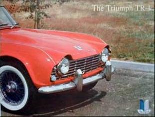 TRIUMPH TR4 et TR5 - Saga Triumph   - Page 1.com