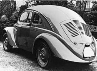 VOLKSWAGEN Coccinelle - Une voiture moderne .com