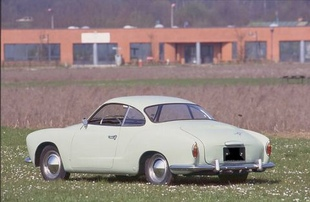 acheter une volkswagen karmann ghia 1955 guide d 39 achat motorlegend. Black Bedroom Furniture Sets. Home Design Ideas
