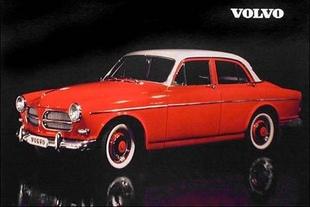 VOLVO Amazon, l'évolution de la gamme - Saga Volvo   - Page 1.com
