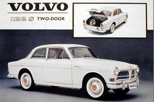 VOLVO Amazon, l'évolution de la gamme - Saga Volvo   - Page 2.com