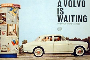 VOLVO Amazon, l'évolution de la gamme - Saga Volvo   - Page 3.com