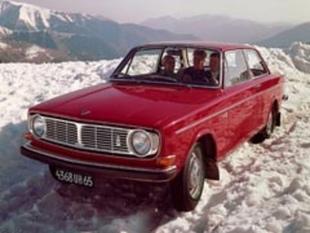VOLVO 140, la gamme - Saga Volvo   - Page 1.com