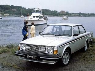 VOLVO génération 200 - Saga Volvo   - Page 2.com