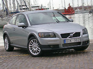 essai volvo c30 motorlegend. Black Bedroom Furniture Sets. Home Design Ideas